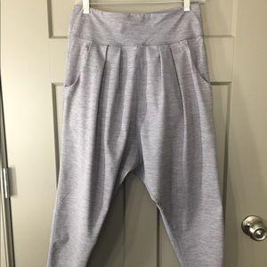 Lululemon Harem Yoga Pants
